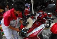 Nhu cầu mua xe máy của người Việt vẫn tăng