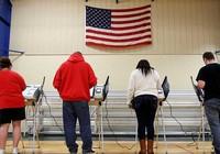 Mỹ và cuộc săn lùng 'bóng ma bầu cử'