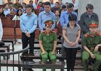 Cựu ĐBQH Châu Thị Thu Nga lãnh án chung thân