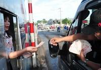 Hôm nay, trạm BOT tránh Biên Hòa thu phí trở lại