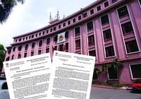 Bộ KH&ĐT phát mệt vì bị dội thư kiến nghị