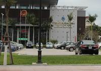 Đà Nẵng thiếu bãi đỗ ô tô