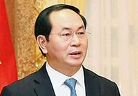 Chủ tịch nước: Chuẩn bị tốt cho Tuần lễ cấp cao APEC