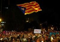 Catalonia khó tránh được 'phương án hạt nhân'