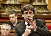 Ấn định ngày quyết định số phận Catalonia