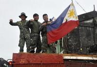 Philippines tuyên bố xóa sổ IS ở Marawi