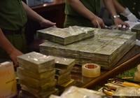 Bắn hạ 4 người, thu gần 500 bánh heroin ở Lóng Luông