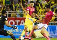 'V-League vẫn còn thứ bóng đá tình cảm'