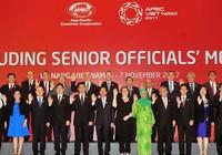 APEC 2017: Hỗ trợ, hợp tác cùng phát triển
