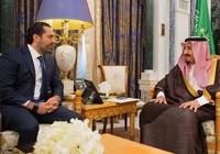 Rắc rối chính trị Lebanon và ẩn số Saudi Arabia