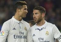 Zidane bất lực, Ronaldo bị cô lập!