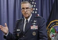 Tướng Mỹ sẽ từ chối lệnh phóng hạt nhân 'bất hợp pháp'