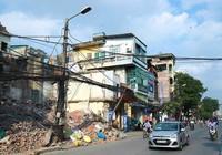 Hà Nội giải tỏa 2.000 ngôi nhà để làm đường vành đai