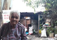81 tuổi mòn mỏi chờ cho phép sửa nhà