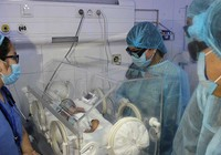 4 trẻ sơ sinh tử vong liên quan nhiễm khuẩn bệnh viện