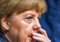 Bà Merkel và nước Đức 'chia năm xẻ bảy'