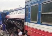 Tàu hỏa liên tiếp trật đường rây, vì sao?
