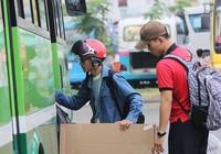 Xe buýt đạt chuẩn 'tử tế' mới được chở khách
