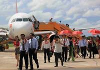Cần Thơ: Hỗ trợ đường bay mới bị lỗ tối đa 8 tỉ đồng