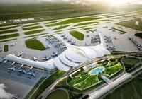 Gần 30.000 tỉ cho sân bay Long Thành