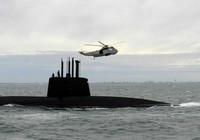 Tàu ngầm mất tích: Khó cứu vì 'tàng hình'