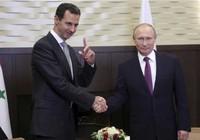 Nga sẽ làm gì khi Syria cần tiền hơn cần súng?
