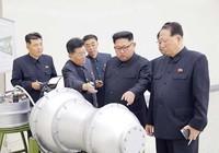 Mỹ tăng hỏa lực chống tên lửa Triều Tiên