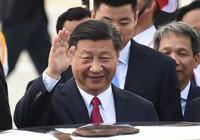Ông Tập Cận Bình được chọn là 'Người châu Á' của năm