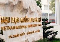 Thanh tra ĐH Quốc gia Hà Nội 'chưa đầy đủ'