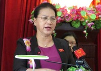 Chủ tịch Quốc hội: Vụ VN Pharma không chìm xuồng!