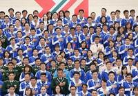1.000 đại biểu tham dự Đại hội Đoàn toàn quốc