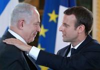 Dấu ấn của Pháp trên bàn cờ Trung Đông