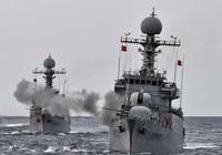 Triều Tiên: Phong tỏa hải quân là tuyên bố chiến tranh