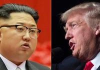 Đàm phán Mỹ-Triều Tiên trước khe cửa hẹp