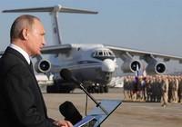 Ông Putin lệnh rút quân, đặt Mỹ vào thế khó