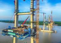 Sắp thông cầu Bạch Đằng, rút ngắn Hà Nội-Quảng Ninh