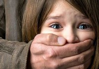 70% vụ xâm hại trẻ em là do người thân