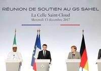 5 nước châu Phi kiếm tiền nuôi quân chống khủng bố