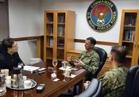 Mỹ vẫn chuẩn bị giải pháp quân sự với Triều Tiên