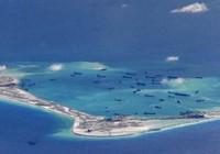 TQ giăng 'chùm sao' vệ tinh giám sát biển Đông