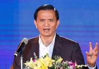 Cách hết chức vụ trong Đảng của phó chủ tịch Thanh Hóa