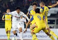 Mekong Cup gọi tên Sanna Khánh Hòa?