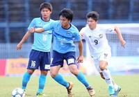 'Chấp tuổi' Yokohama vẫn là ứng viên vô địch