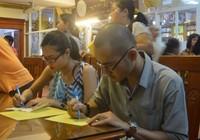 Đông đảo người dân đăng ký hiến xác y học