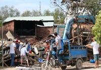 Sau vụ cháy đầu năm, người dân lao đao