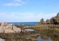 Đến Hang Rái, ôm trọn biển cả vào lòng