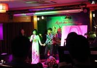 Đêm nhạc gây quỹ cho nạn nhân bị XHTD