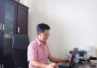 Doanh nhân viết status 'Cho thuê trai' để làm từ thiện