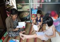 Doanh nhân 'cho thuê trai' giúp đỡ hai bé đến trường