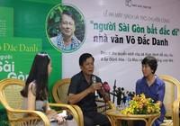 'Người Sài Gòn bất đắc dĩ', cuốn sách của tình thương